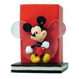 PORTALAPICES DE RESINA MICKEY MOUSE