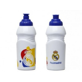 BOTELLA CANTIMPLORA SPORT REAL MADRID