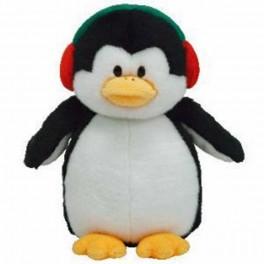 PELUCHE TY PINGUINO SNOWBANK CLASSIC TY