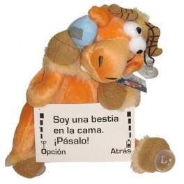 PELUCHE CABRA PASALO OFERTA