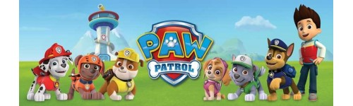 PATRULLA CANINA - PAW PATROL