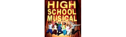 HSM HIGH SCHOOL MUSICAL